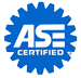ASE Certified Auto Body Shop